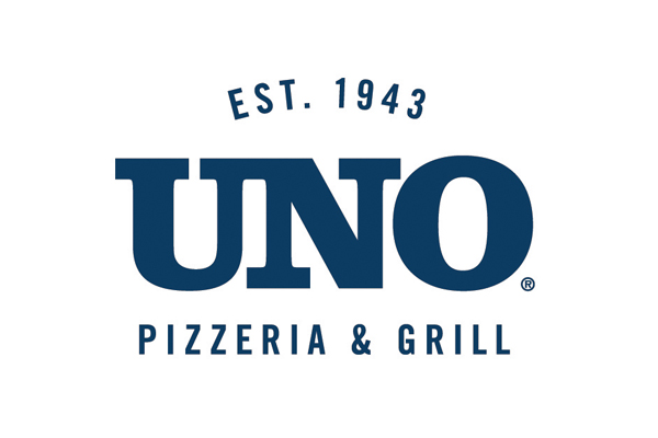 Uno Pizzeria & Grill Logo - Color