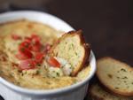 Shrimp & Crab Dip