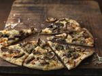 Wild Mushroom & Aged Cheddar