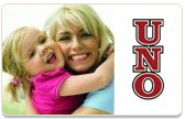 Uno Custom Gift Card