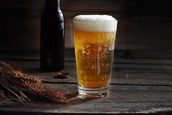 Redbridge Beer