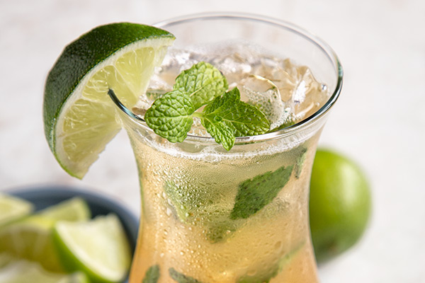 High Sea's Mojito